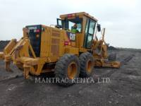 CATERPILLAR RÓWNIARKI SAMOBIEŻNE 140K equipment  photo 1