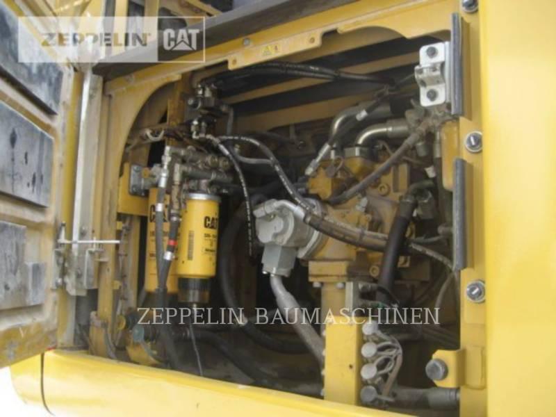CATERPILLAR KETTEN-HYDRAULIKBAGGER 336ELN equipment  photo 10