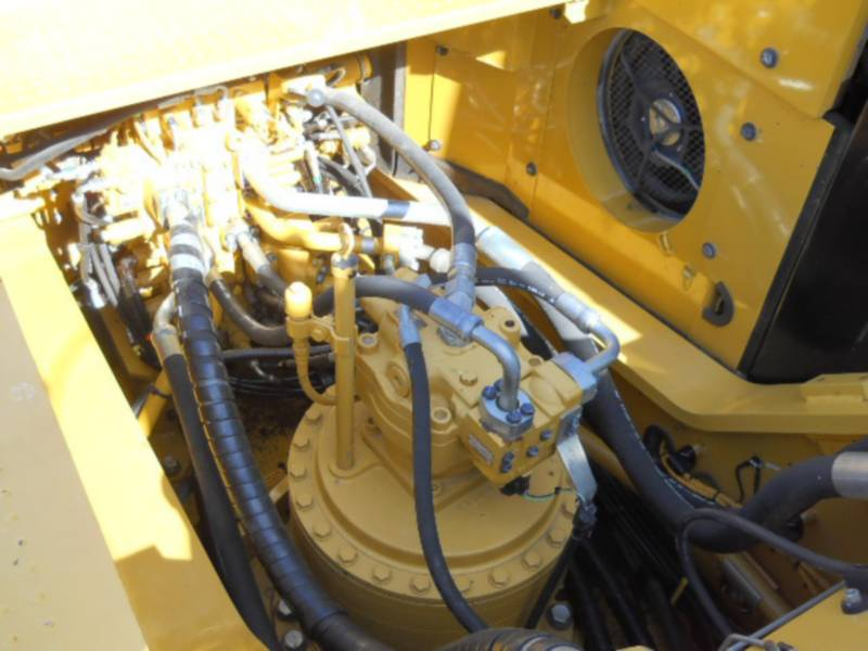 CATERPILLAR PELLES SUR CHAINES 336EL equipment  photo 19