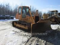 JOHN DEERE TRACK TYPE TRACTORS 750CL equipment  photo 3