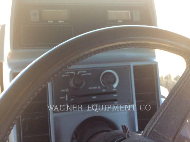 CASE AG TRACTORS 9350 equipment  photo 12