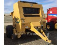 VERMEER AG HAY EQUIPMENT 605SM equipment  photo 2