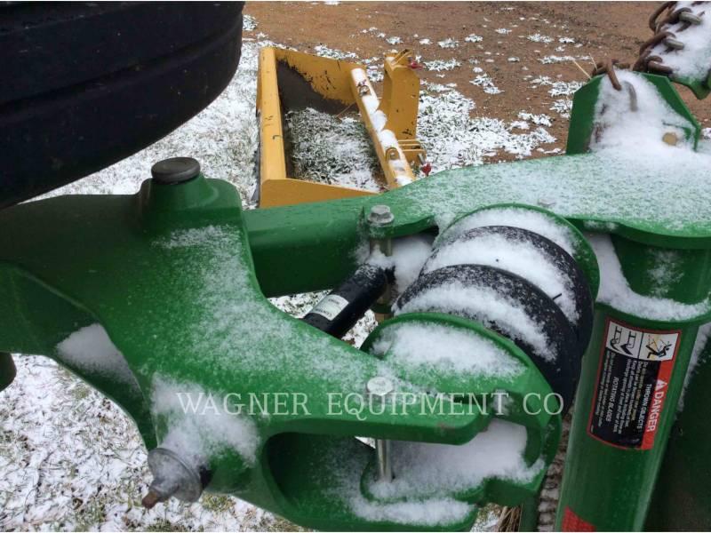 JOHN DEERE  MOWER CX15 equipment  photo 6