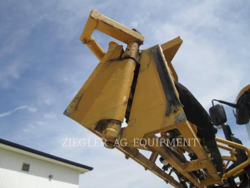 AG-CHEM PULVERIZADOR RG900 equipment  photo 6