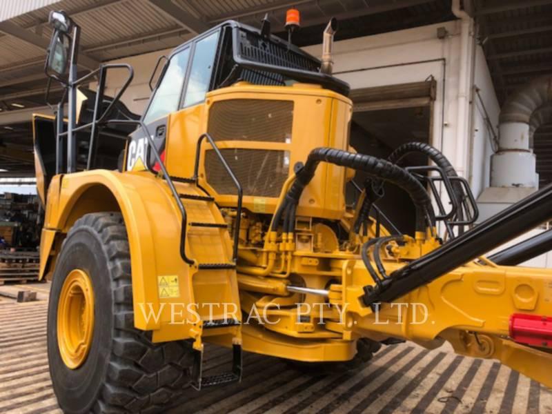 CATERPILLAR DUMPER ARTICOLATI 740B equipment  photo 8