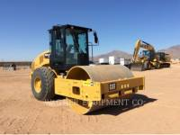 Equipment photo CATERPILLAR CS56B COMPACTADORES DE SUELOS 1