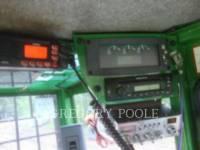 DEERE & CO. KNUCKLEBOOM LOADER 437D equipment  photo 21