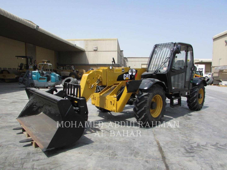 Model # TH414 - skid steer loaders