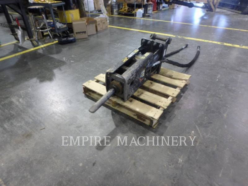 CATERPILLAR WT - MARTEAUX HYDRAULIQUES H55E 305 equipment  photo 4