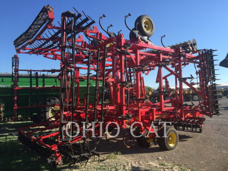 SUNFLOWER MFG. COMPANY AG TILLAGE EQUIPMENT SF6433-43 equipment  photo 3
