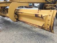 CATERPILLAR MOTONIVELADORAS 120M2 equipment  photo 7