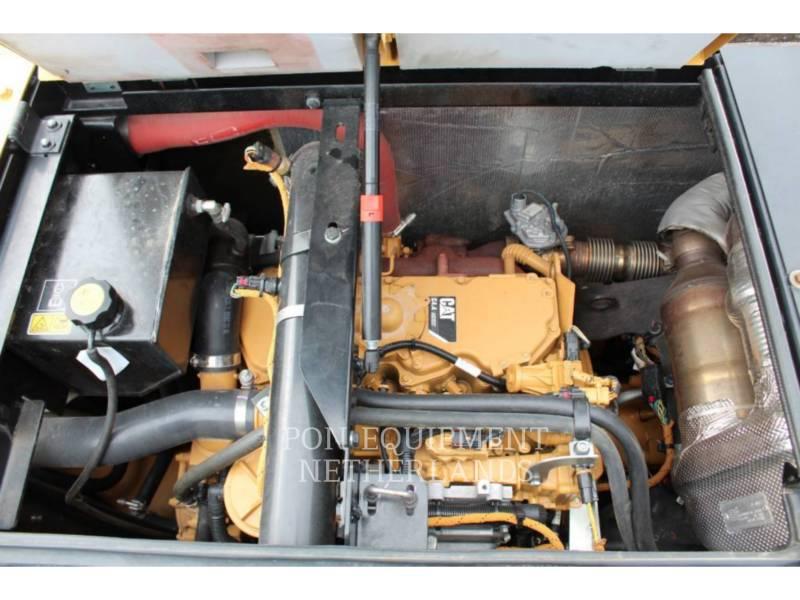 CATERPILLAR WHEEL EXCAVATORS M 316 F equipment  photo 14
