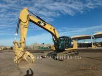 CATERPILLAR TRACK EXCAVATORS 329FL    P equipment  photo 4