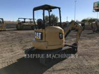 CATERPILLAR ESCAVATORI CINGOLATI 303ECR equipment  photo 2