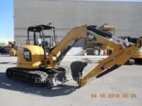 CATERPILLAR KETTEN-HYDRAULIKBAGGER 305.5E2 OR equipment  photo 1