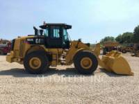 CATERPILLAR WHEEL LOADERS/INTEGRATED TOOLCARRIERS 962K equipment  photo 3