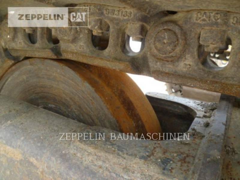 CATERPILLAR PELLES SUR CHAINES 323EL equipment  photo 6
