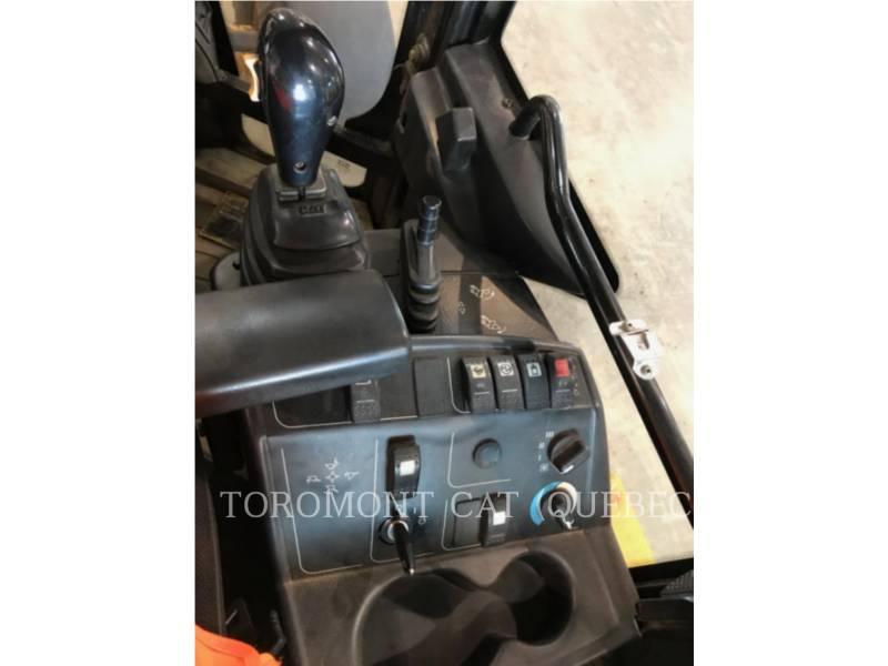 CATERPILLAR ホイール・ローダ/インテグレーテッド・ツールキャリヤ 908 equipment  photo 22