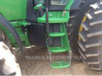 DEERE & CO. AG TRACTORS 8360R equipment  photo 9