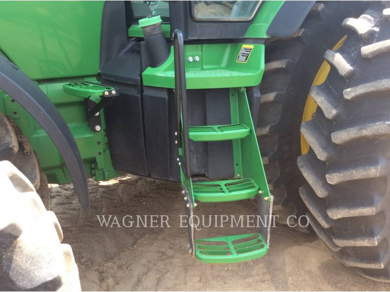 DEERE & CO. TRATTORI AGRICOLI 8360R equipment  photo 9