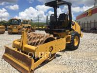 Equipment photo CATERPILLAR CP44 COMBINATION ROLLERS 1