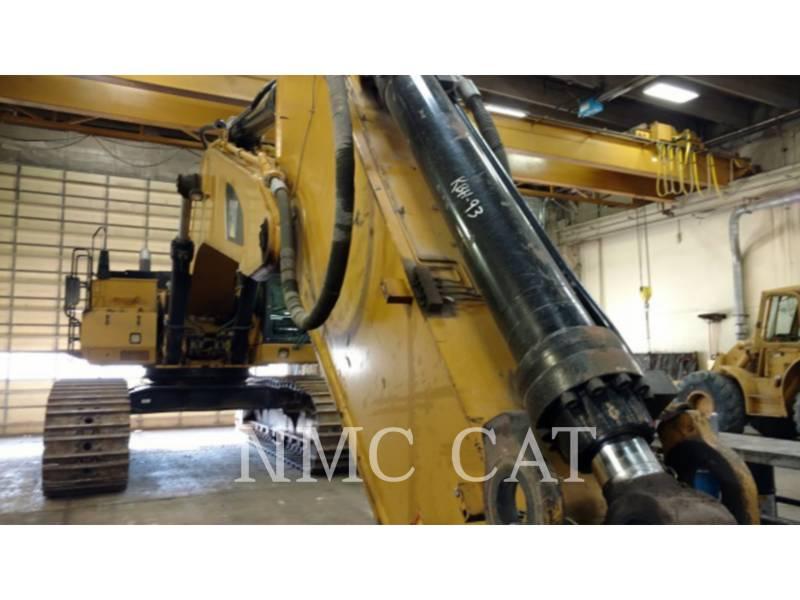 CATERPILLAR TRACK EXCAVATORS 365CL equipment  photo 5