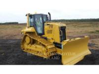 CATERPILLAR CIĄGNIKI GĄSIENICOWE D 6 N XL equipment  photo 4