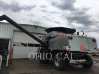 AGCO-GLEANER COMBINADOS R75 equipment  photo 6
