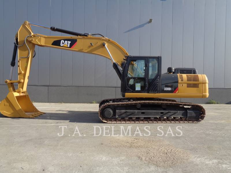 CATERPILLAR ESCAVADEIRAS 330D2L equipment  photo 3