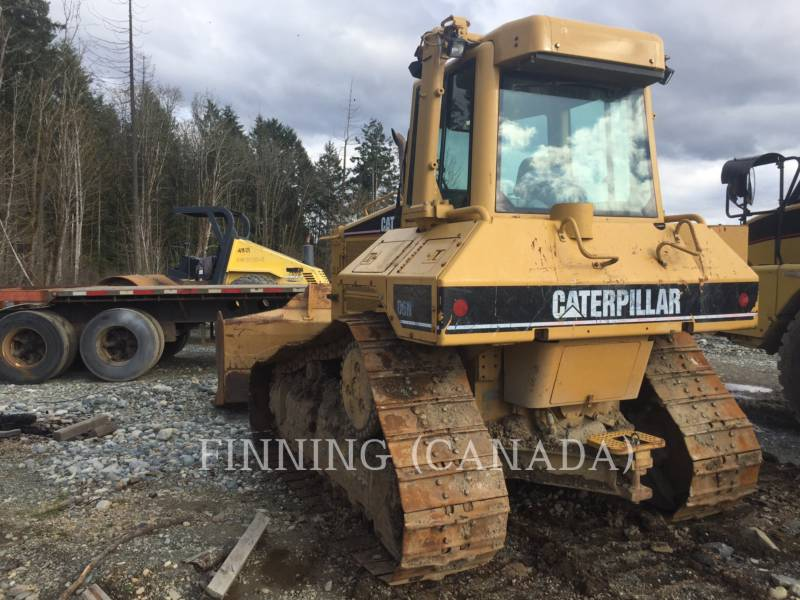 Caterpillar TRACTOARE CU ŞENILE D6NXL equipment  photo 4