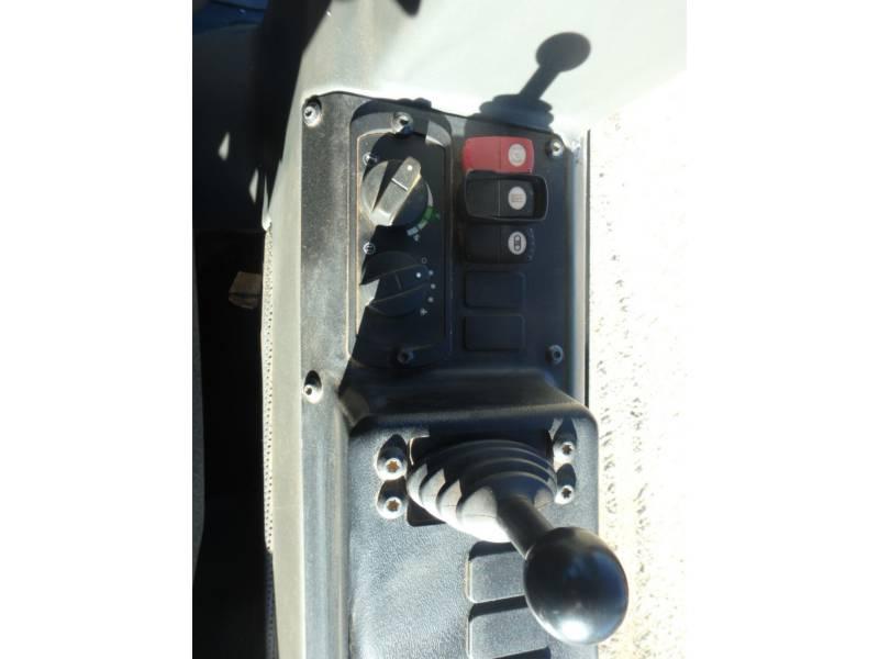CATERPILLAR TRACTORES DE CADENAS D6K2LGP equipment  photo 17