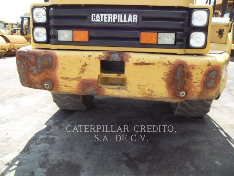 CATERPILLAR ARTICULATED TRUCKS 730 equipment  photo 7