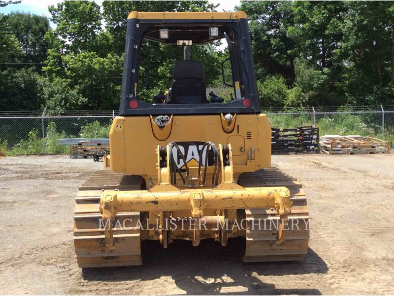 CATERPILLAR TRACK TYPE TRACTORS D5KLGP equipment  photo 16