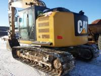 Caterpillar EXCAVATOARE PE ŞENILE 312EL equipment  photo 6