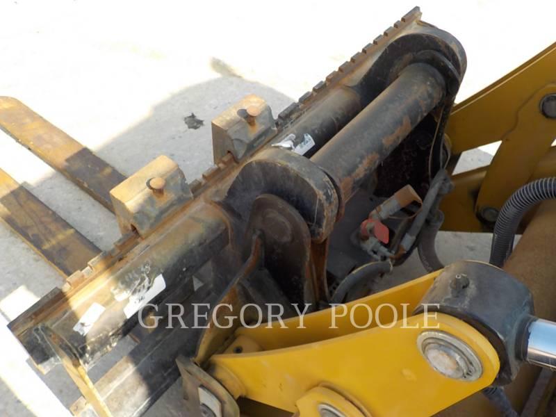 CATERPILLAR BACKHOE LOADERS 420FIT equipment  photo 14