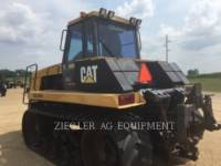CATERPILLAR 農業用トラクタ 65C equipment  photo 4