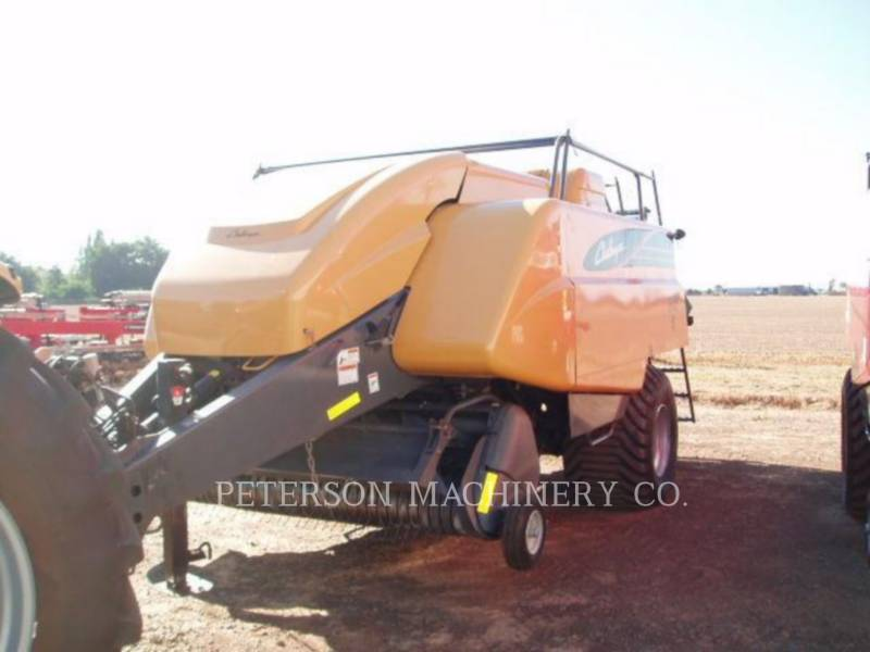 AGCO MATERIELS AGRICOLES POUR LE FOIN LB34B equipment  photo 5