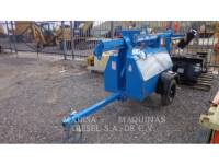 GENIE INDUSTRIES TORRE DE ALUMBRADO TML4000N equipment  photo 3