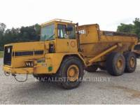 Equipment photo TEREX CORPORATION 3066C ARTICULATED TRUCKS 1