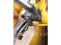JOHN DEERE WIELLADERS/GEÏNTEGREERDE GEREEDSCHAPSDRAGERS 544C equipment  photo 18