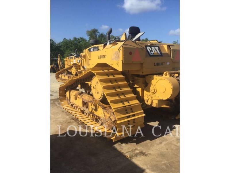 CATERPILLAR TRACTORES DE CADENAS D6TLGP equipment  photo 4