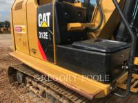 CATERPILLAR トラック油圧ショベル 312E L equipment  photo 13
