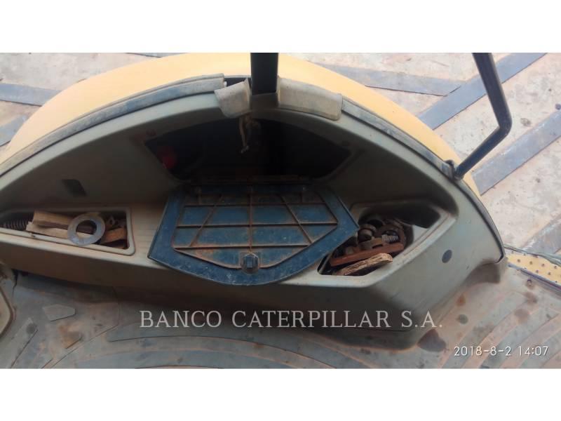 CATERPILLAR RETROEXCAVADORAS CARGADORAS 416EST equipment  photo 16