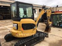 CATERPILLAR ESCAVATORI CINGOLATI 303.5DCR equipment  photo 3