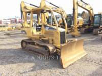 Caterpillar TRACTOARE CU ŞENILE D4GXL equipment  photo 8