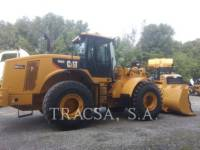 Caterpillar ÎNCĂRCĂTOARE PE ROŢI/PORTSCULE INTEGRATE 966H equipment  photo 6