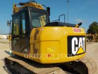 CATERPILLAR EXCAVADORAS DE CADENAS 311F L RR equipment  photo 8