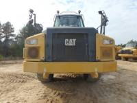 CATERPILLAR TOMBEREAUX ARTICULÉS 745C equipment  photo 5