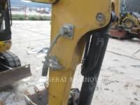 CATERPILLAR PELLES SUR CHAINES 301.7D equipment  photo 10