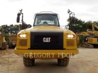 CATERPILLAR TOMBEREAUX ARTICULÉS 725C equipment  photo 5